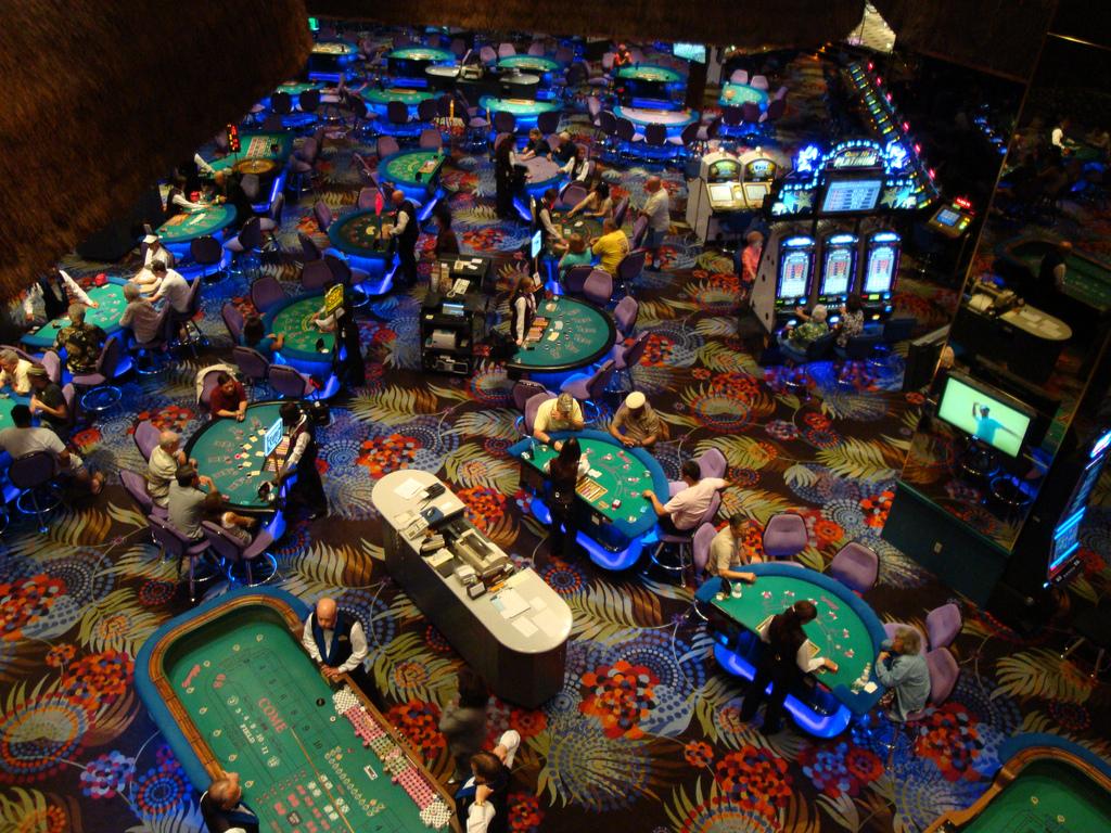 casinos online con juegos y apuestas en vivo
