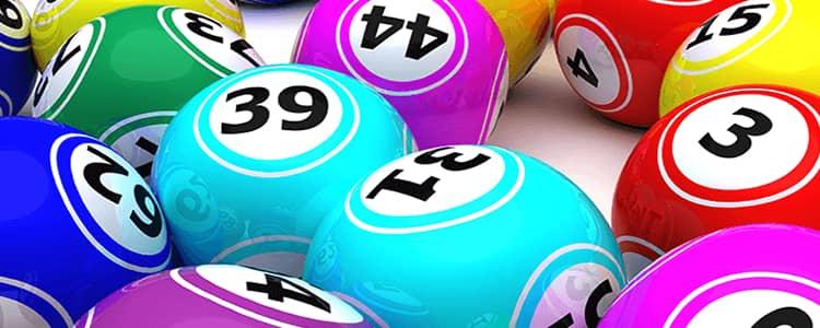 bolas de juego de keno gratis