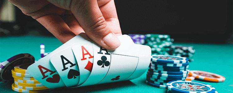 Juegos de cartas en casinos gratuitos