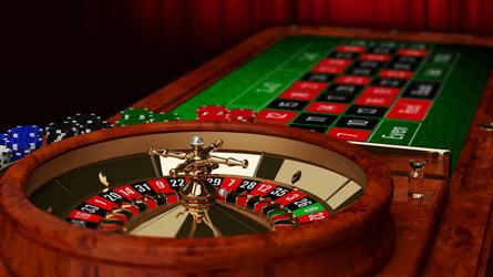 juegos de casino reglas