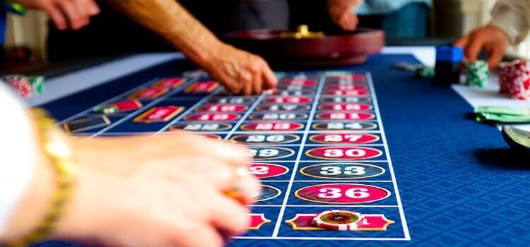 juegos de casino a la ruleta gratis