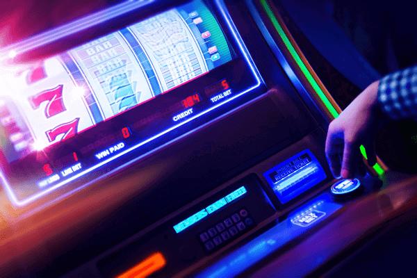 tragaperras online electronicas para casinos en linea