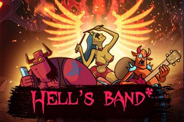 Hells Band image