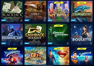 william hill juegos tragaperras