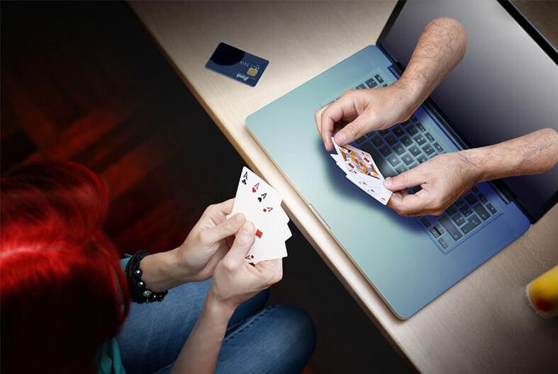 juego de casino online apostando dinero real