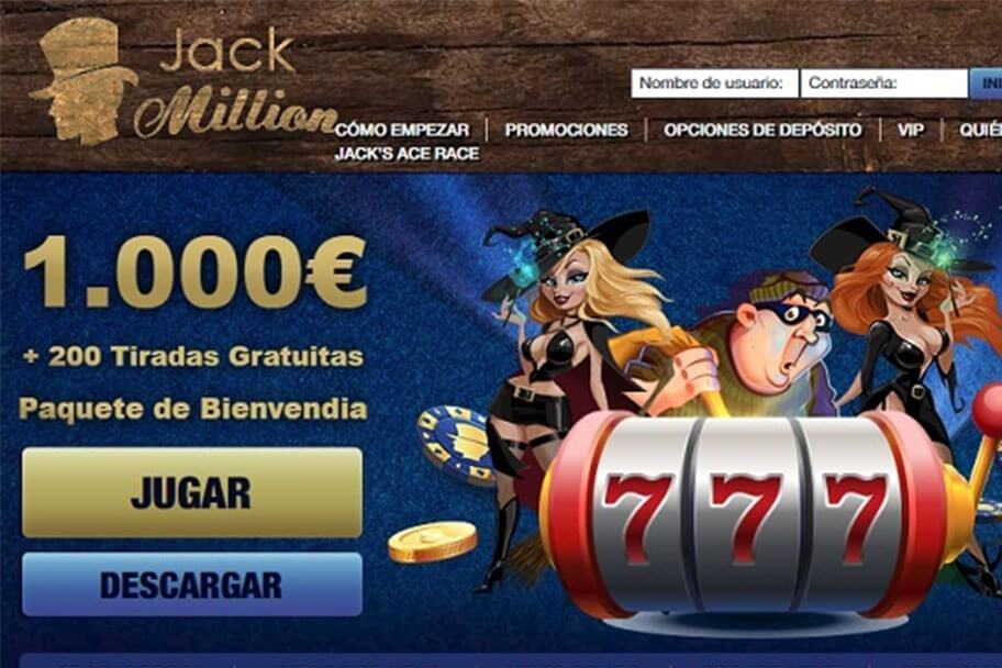 jackmillion bono
