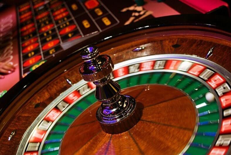 mesa de apuestas de ruleta online con dinero de verdad