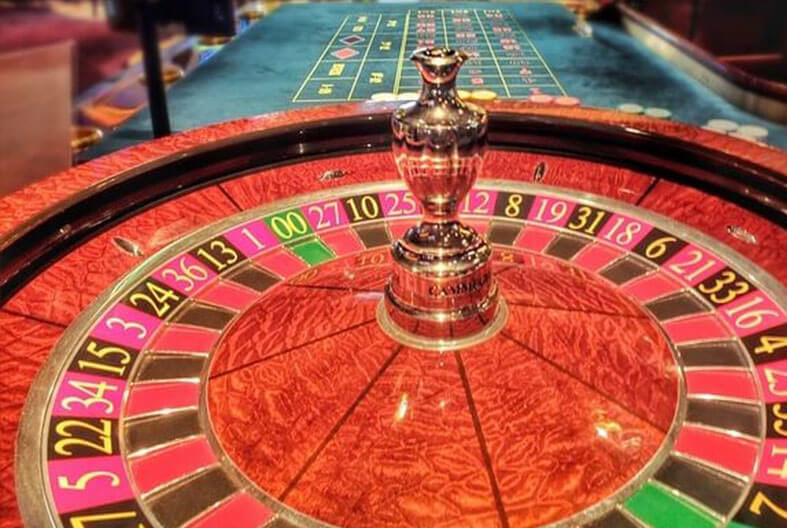 Apuestas dinero real en la ruleta de casino online