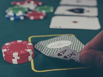 apuesta de blackjack en casinos online en vivo