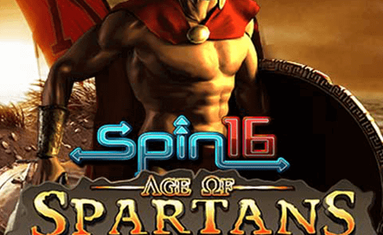 Age Of Spartans Spin tragamonedas