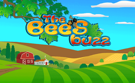 tragaperras The Bees Buzz