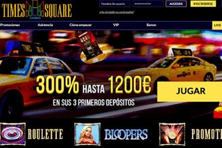 casinos online usa
