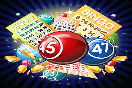 bingo electronico