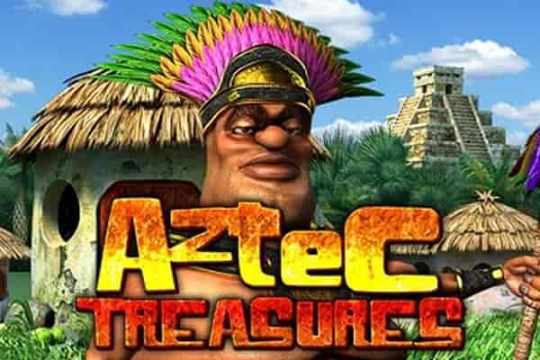 tragaperras Aztec Treasures
