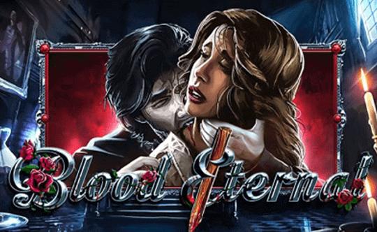 tragaperras Blood Eternal