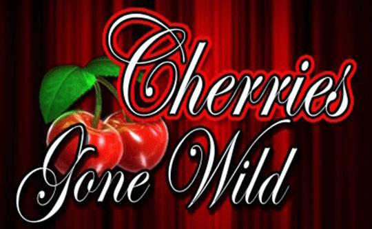 Cherries Gone Wild tragamonedas