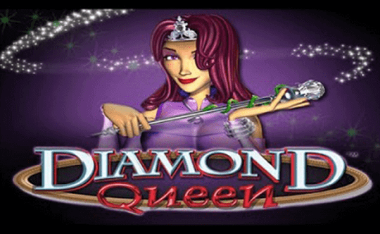 Diamond Queen tragamonedas