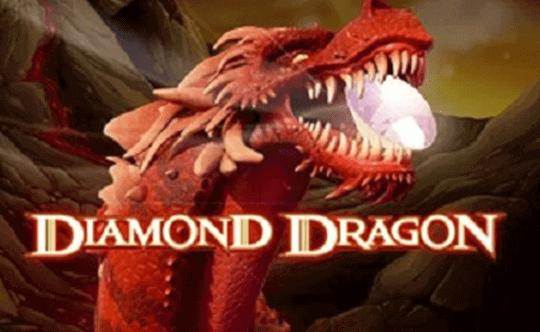 tragaperras Diamond Dragon