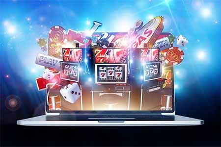 juegos disponibles en casino online en español