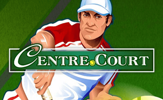 Centre Court tragamonedas