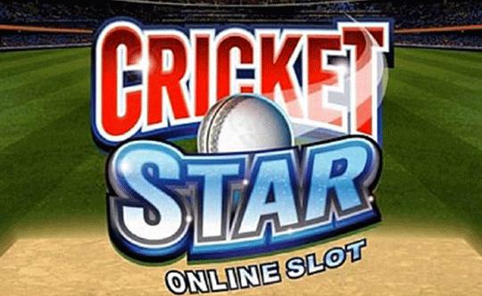 Cricket Star tragamonedas