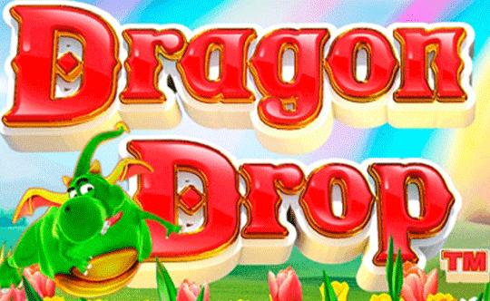 tragaperras Dragon Drop