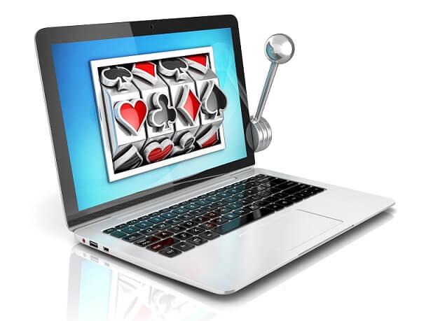 Juegos de casino con botes progresivos online