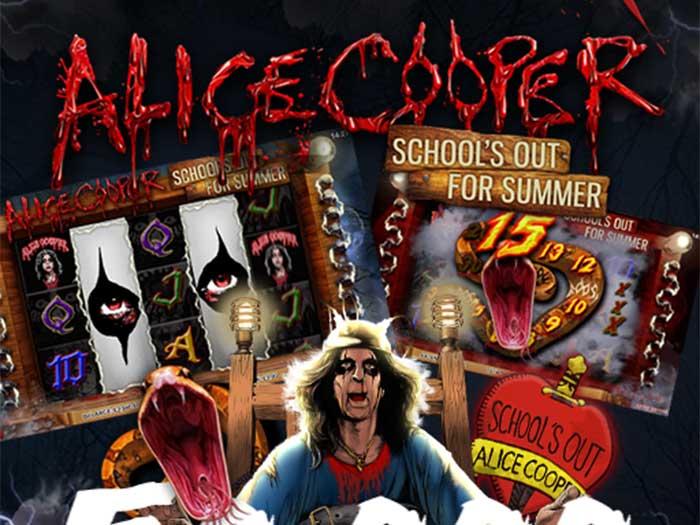 Tragaperras Alice Cooper iframe
