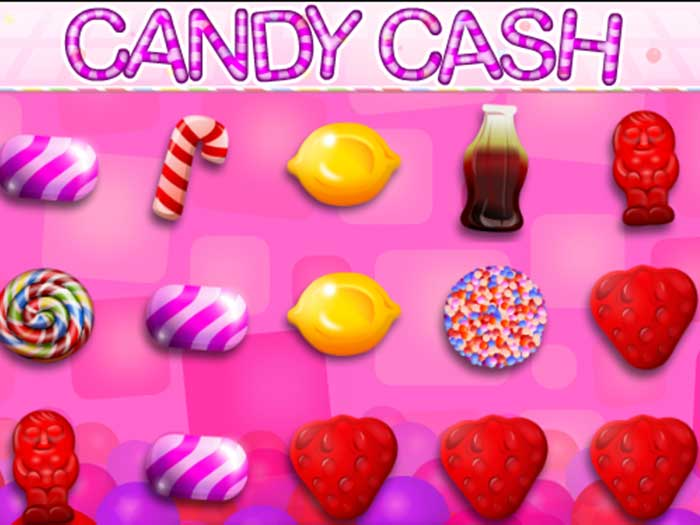 Tragaperras Candyland iframe