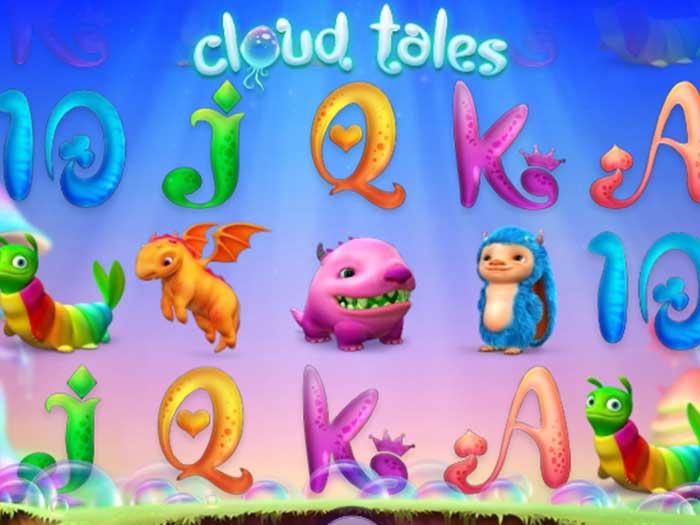 Tragaperras Cloud Tales iframe