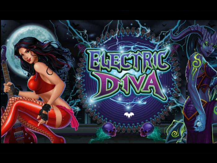 Tragaperras Electric Diva iframe