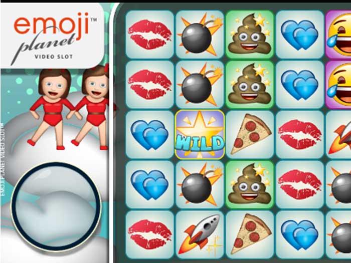 Tragaperras Emoji Planet iframe