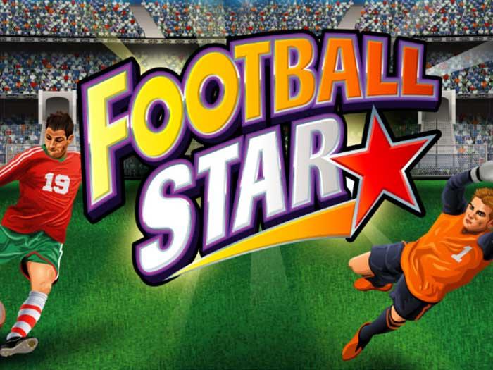 Tragaperras Football Star iframe