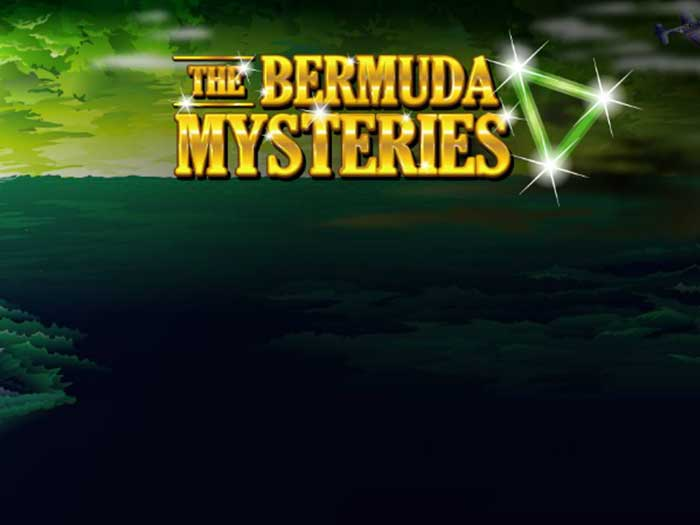 Tragaperras The Bermuda Mysteries iframe