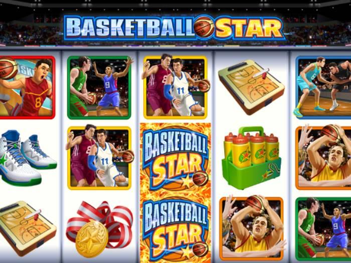Tragaperras Basketball Star iframe