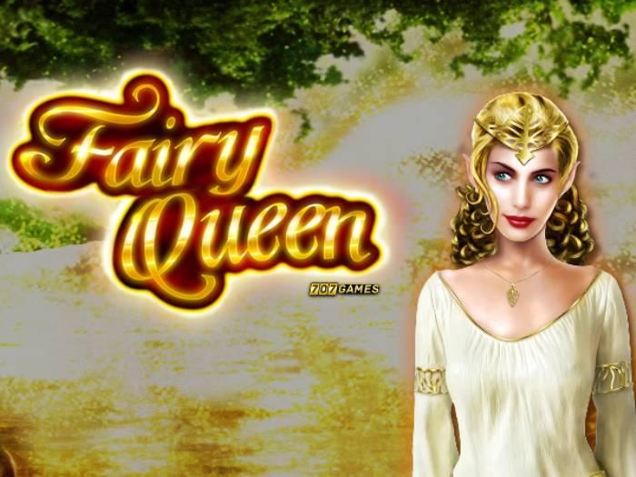 Tragaperras Fairy Queen iframe